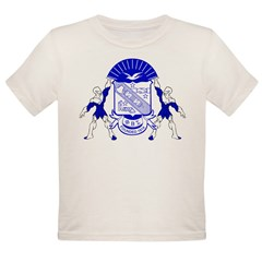 Sigma Organic Toddler T-Shirt
