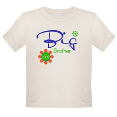 Big Brother 2009 Organic Toddler T-Shirt