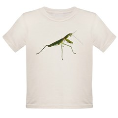 Praying Mantis Infant Creeper Organic Toddler T-Shirt