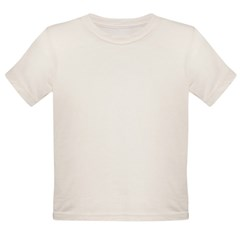 Let Wild Rumpus Organic Toddler T-Shirt