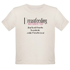 Infant Creeper Organic Toddler T-Shirt