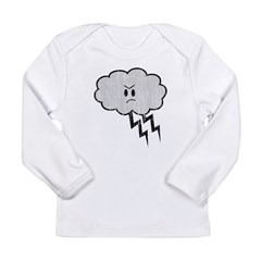 Thundercloud Long Sleeve Infant T-Shirt