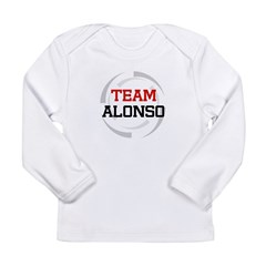Alonso Long Sleeve Infant T-Shirt