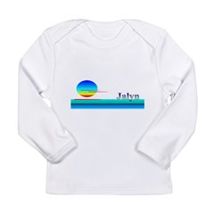 Jalyn Long Sleeve Infant T-Shirt