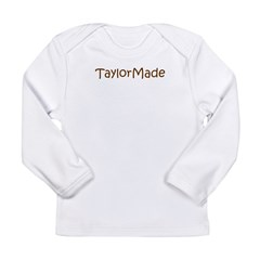 TaylorMade Long Sleeve Infant T-Shirt