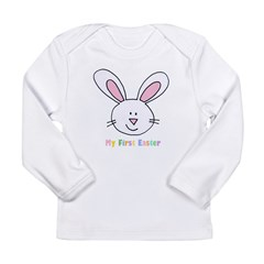 1st Easter Long Sleeve Infant T-Shirt