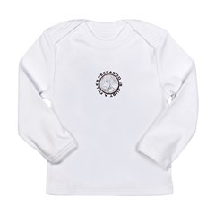 Peekaboo Long Sleeve Infant T-Shirt