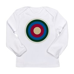 Target Long Sleeve Infant T-Shirt