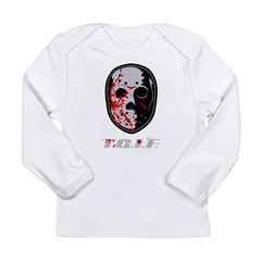 TGIF Jason Long Sleeve Infant T-Shirt