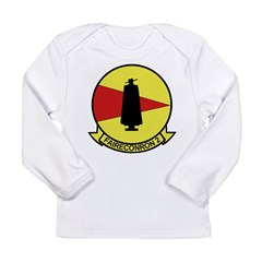 VQ-2 Long Sleeve Infant T-Shirt
