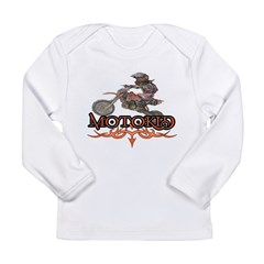 Motokid Long Sleeve Infant T-Shirt