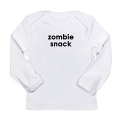 baby Long Sleeve Infant T-Shirt