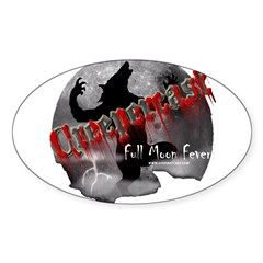 "3"" Lapel Sticker (48 pk) Sticker (Oval)"