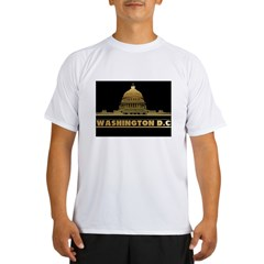 WASHINGTON2tr Performance Dry T-Shirt