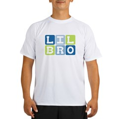 Lil Bro Performance Dry T-Shirt