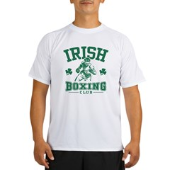 Irish Boxing Performance Dry T-Shirt