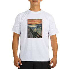 The Scream Performance Dry T-Shirt