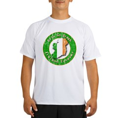 eringobragh Performance Dry T-Shirt