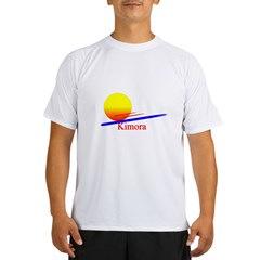 Kimora Performance Dry T-Shirt