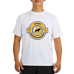 Boxer Walker Performance Dry T-Shirt