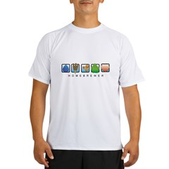 homebrew Performance Dry T-Shirt