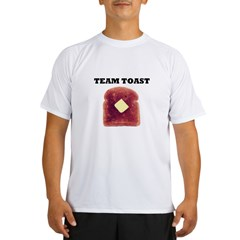 TEAM TOAST Performance Dry T-Shirt
