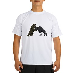 Bull vs. Bear Markets Performance Dry T-Shirt