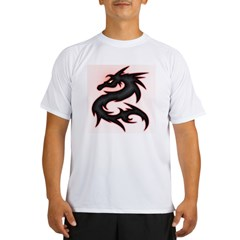Dragon Star Eye Performance Dry T-Shirt