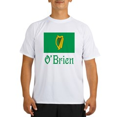Obrien Performance Dry T-Shirt