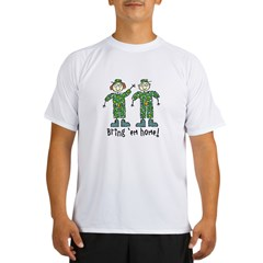 Bring 'Em Home Performance Dry T-Shirt