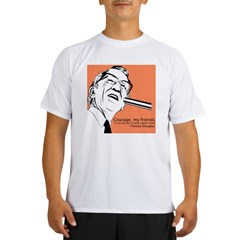 Tommy Douglas Performance Dry T-Shirt