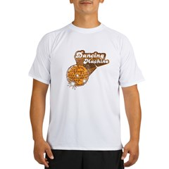 Dancing Machine Performance Dry T-Shirt