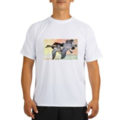 Canvasback Duck Performance Dry T-Shirt