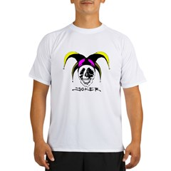 Laughing Skull Performance Dry T-Shirt