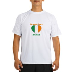 Bailey, Valentine's Day Performance Dry T-Shirt