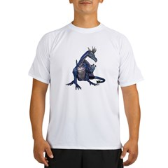 Blue Dragon Performance Dry T-Shirt
