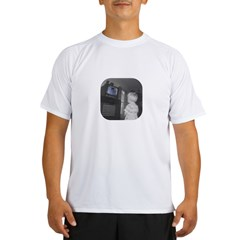 TV Performance Dry T-Shirt