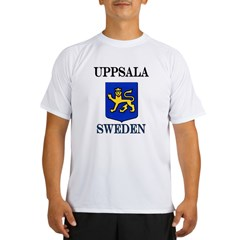 The Uppsala Store Performance Dry T-Shirt