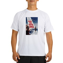 $19.99 Plan 9 from Outer Space Performance Dry T-Shirt