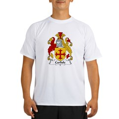 Carlisle Family Cres Performance Dry T-Shirt