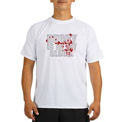 rugbyINMYBLOOD Performance Dry T-Shirt