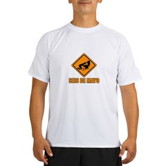 Seis De Mayo Performance Dry T-Shirt
