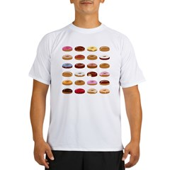 Donut Lo Performance Dry T-Shirt