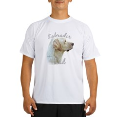 Lab Dad2 Performance Dry T-Shirt