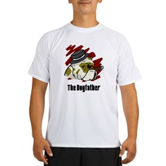 The Dogfather Performance Dry T-Shirt