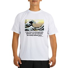 Unconquerable Performance Dry T-Shirt