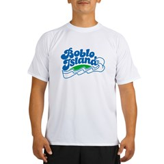 boblo Performance Dry T-Shirt