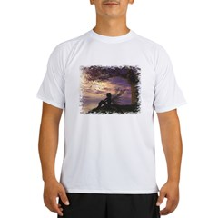 The Dreamer Performance Dry T-Shirt