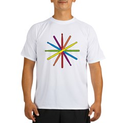 Drumstick Star Performance Dry T-Shirt