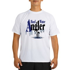 Hard Water Angler Performance Dry T-Shirt
